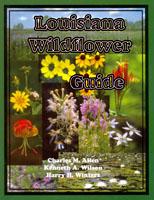 Louisiana Wildflower Guide